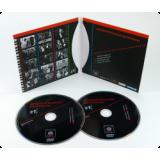Digisleeve CD формата