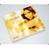 Диджипак CD формата