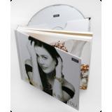 Диджибук CD формата