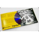 Диджислив CD формата