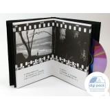 Диджибук DVD формата на 1 диск