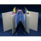 Digibook CD формата на 2 диска
