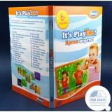 Hardback DVD формата на 1 диск + слипкейс