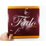 Альбом с фотографиями в суперобложке и 4 CD диска