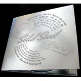 Дигипак CD для 1 диска