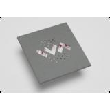Конверт-оригами для диска в слипкейсе