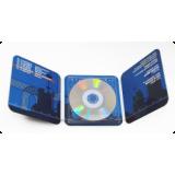Mini CD Диджипак