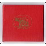 Диджибук на 1 CD диск