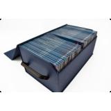 Бокс-сет для 43х дисков в диджипаках