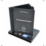 Диджибук DVD на 4 диска с жестким футляром