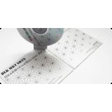 Креативная StandUp упаковка для диска
