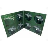 Альбом на 7 DVD с брошюрой