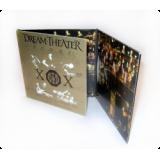 Диджислив CD на 3 диска