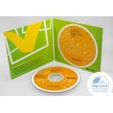 ДигиФайл CD формата на 1 диск