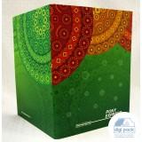 Диджипак DVD 4 полосы с треем