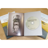 Диджибук DVD для 1 диска