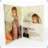 Дигифайл DVD для 1 диска