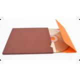 Discbox Slider CD формата для 1-2х дисков