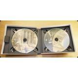 Digibox (Дигибокс) CD для 2х дисков и брошюры