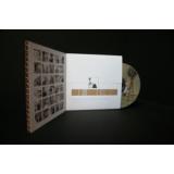 Индивидуальная упаковка для 1 CD диска
