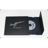 Discbox Slider (DBS) для 1 винилового CD