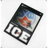 Диджипак DVD формата на 2 DVD диска + слипкейс