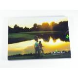 Индивидуальная упаковка для 1 DVD диска и серии открыток