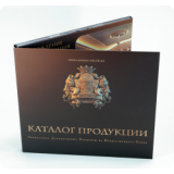 Digipack CD формата